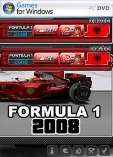 F1 PC Game - Free Download Full Version