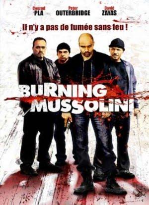 Filme Detonando Mussolini DVDRip XviD Dual Audio