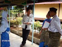 Sesi Temuramah Di Pusat Pemurnian Akidah, Ulu Yam, Selangor