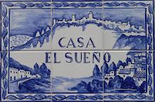 Het televisieprogramma 'De Spaanse Droom'