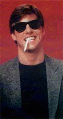 Tom Cruise Wayfarer