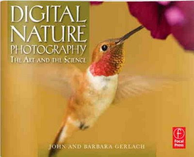Issuu: Digital Nature Photography
