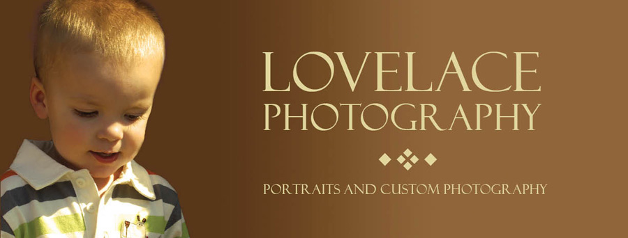 Lovelace Photography and Design