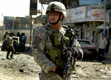 Tentara AS Rencanakan Teror Untuk Presidennya Sendiri
