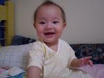 Que sorriso mais lindo!