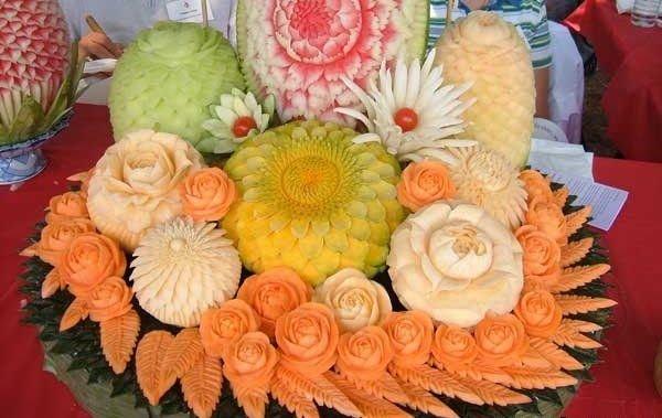 Fruit & Veg Sculpture Fruit_vegetable_carvings_13