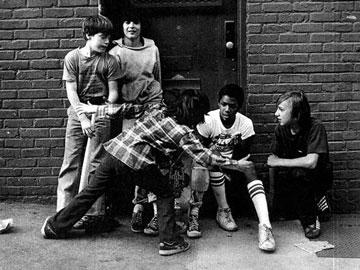 Teen Drug And Alcohol Use Lowest Among Blacks,