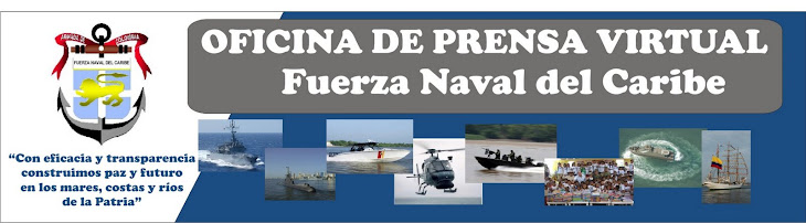 Oficina de prensa virtual fuerza naval del caribe for Oficina virtual del