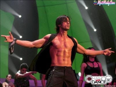 Chance pe Dance Cast Chance pe Dance Cast Shahid
