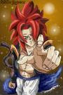 gogeta ssj4