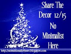 Christmas Decor Party 12/15