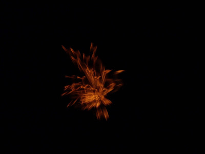 Exciting Firework
