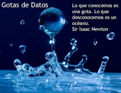 Gotas de Datos