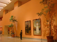 Museo Thyssen-Bornemizsa. Madrid