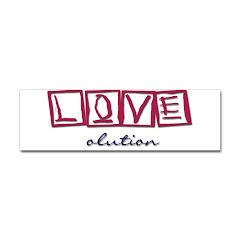 LOVEolution