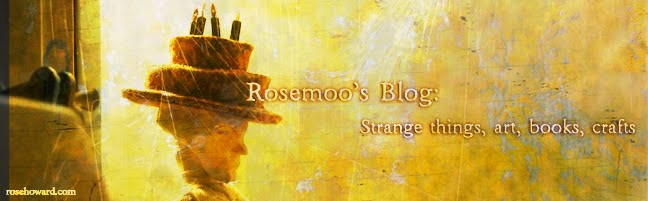 Rosemoo's Blog