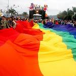 Parada Gay do Maiob�o - Pa�o do Lumiar