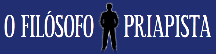 O Filósofo Priapista