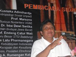Sidang Kebudayaan Indonesia