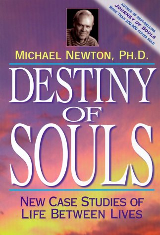 The Graduate: Destiny of Souls - Book Review