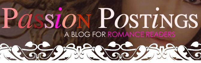 Passion Postings