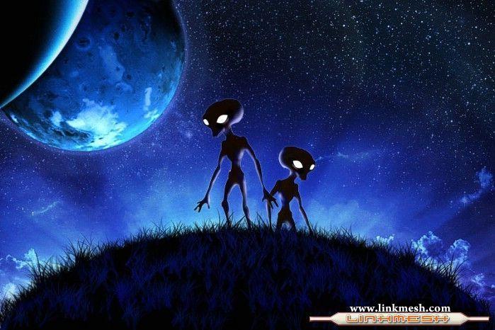 Resultado de imagen de Vida extraterrestre en muchos mundos