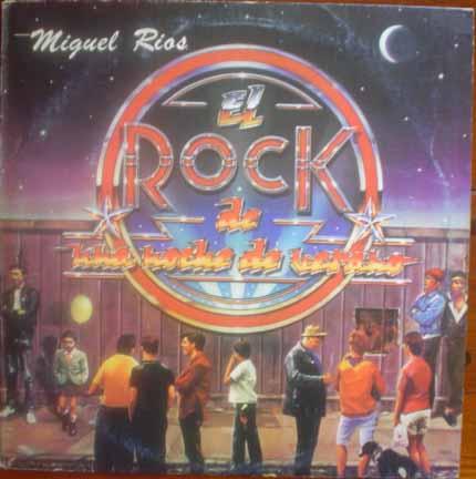 rock en el ruedo