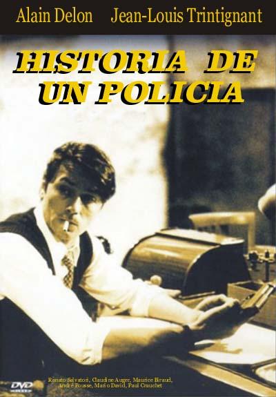El CINE NEGRO: GANSTERS Y MUJERES FATALES - Página 3 FLIC+STORY+2