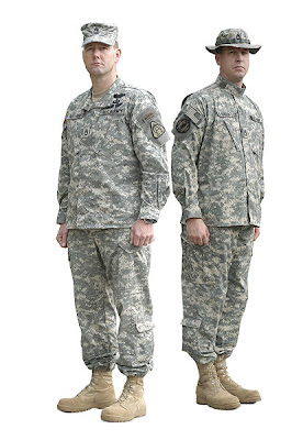 US Army Uniform ~ Army
