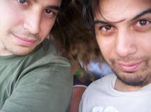 Mi Amigo Pol y yo