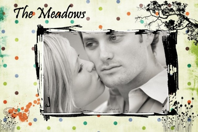 Monica & Joseph Meadows