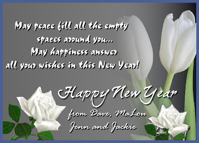 123 greetings new year
