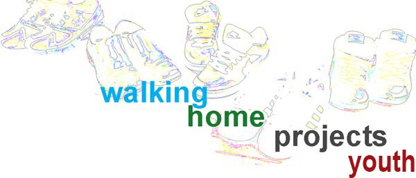 Walking Home Projects Youth
