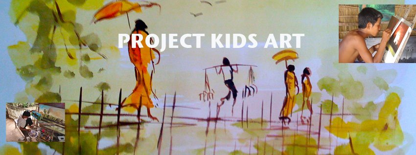 Project Kids Art
