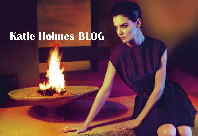 Katie Holmes Latest News