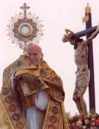 Eucaristia fonte de vida nova