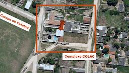 COLAC - Vista Area