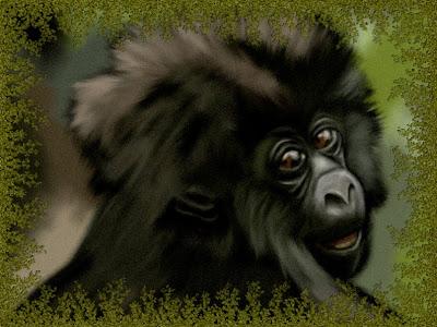 videos mujeres follando simios o gorilas