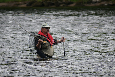 salmon fishing scotland.: june 2009, Fly Fishing Bait