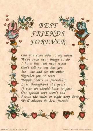 v best friends forever wallpapers  Friends are friends forever t...