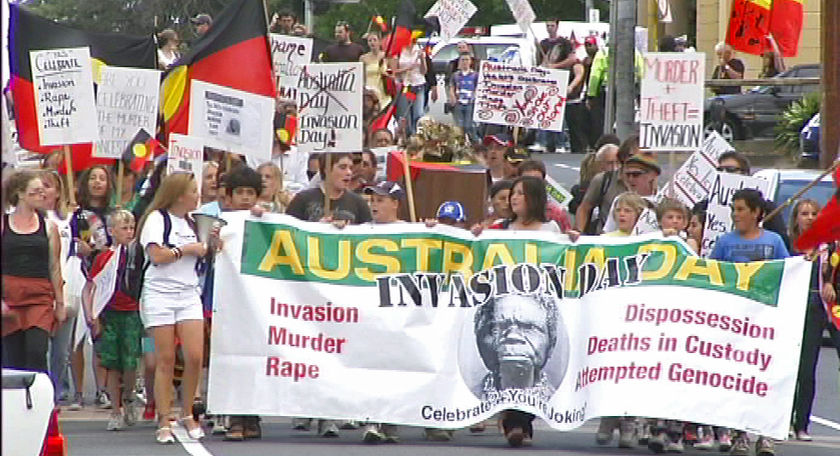 an analysis of the high rate of aboriginal deaths in custody in australia Continuation of significant rates of aboriginal deaths in custody reflecting the   firstly, the high court's analysis in the first paragraph.