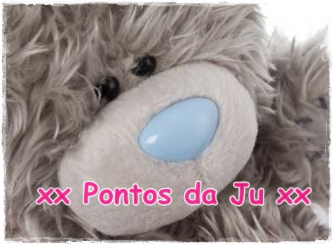 xx Pontos da Ju xx