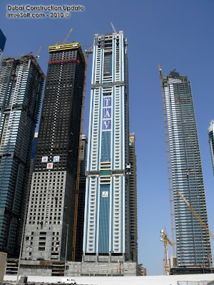 Dubai leads list of global hotel projects under construction