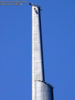 dubai tower 2009. Friday, May 22, 2009