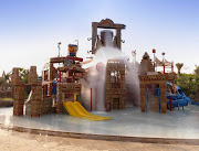 Atlantis, The Palm lines up special activities at key attractions for KSA . (aquaventure splashers)