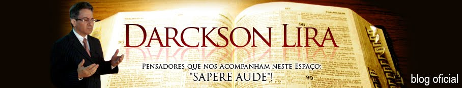 DARCKSON LIRA