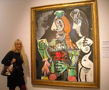 eu şi Picasso