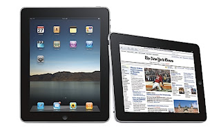 The Apple iPad 2 is set to be released in spring 2011