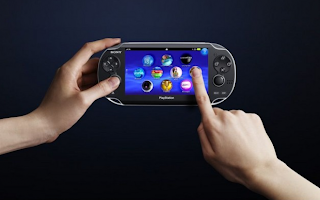 Sony unveils the PSP2