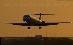Arribos de vuelos a  AEROPARQUE !!!!!